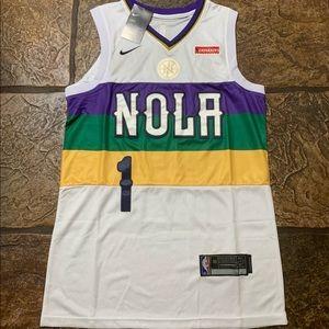 Zion Williamson - Pelicans Jersey